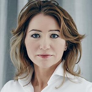 Jolanta Budzowska