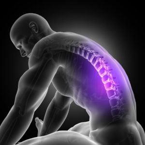 Operacja kręgosłupa, powikłania
